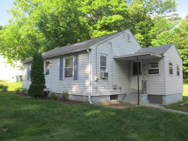 18 Arnold Road, Sturbridge, MA 01518 (MLS #72520047) :: Primary National Residential Brokerage