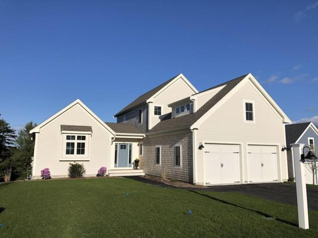 6 Waterlily, Plymouth, MA 02360 (MLS #72520087) :: The Gillach Group