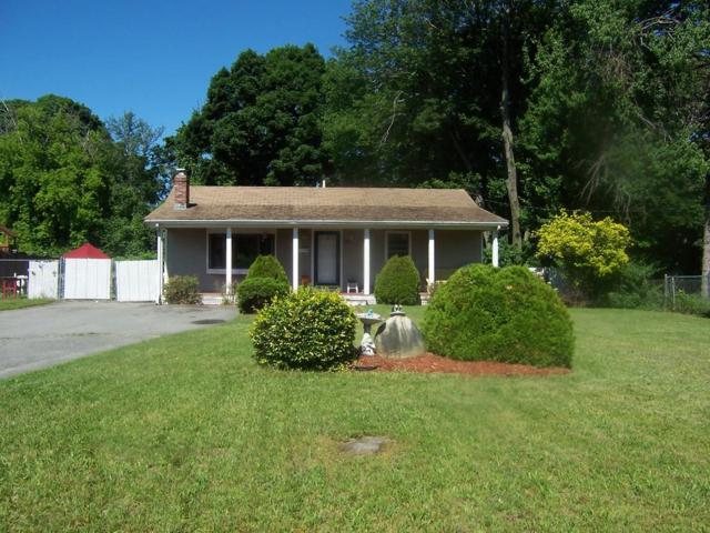 39 Smith Street, Haverhill, MA 01832 (MLS #72520127) :: Primary National Residential Brokerage