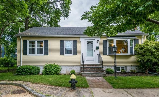 11 Emelia Terrace, Boston, MA 02132 (MLS #72520147) :: revolv