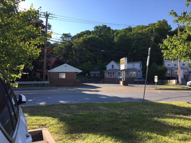 1705 Broadway, Saugus, MA 01906 (MLS #72520152) :: Primary National Residential Brokerage