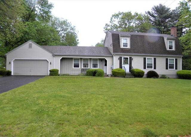 41 Brook Hollow Dr, Ludlow, MA 01056 (MLS #72520160) :: Primary National Residential Brokerage