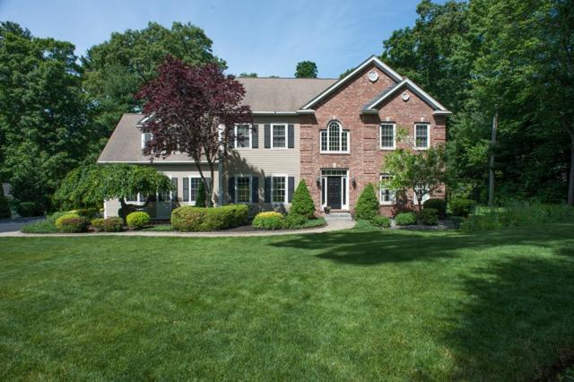 132 Eben Chamberlain Rd, Northbridge, MA 01588 (MLS #72520165) :: DNA Realty Group