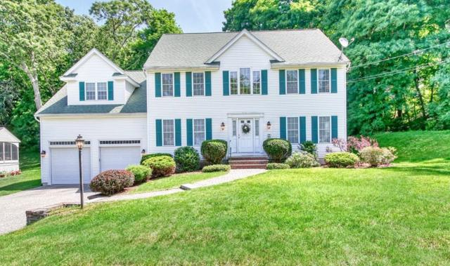 37 Morrison Rd West, Wakefield, MA 01880 (MLS #72520170) :: DNA Realty Group