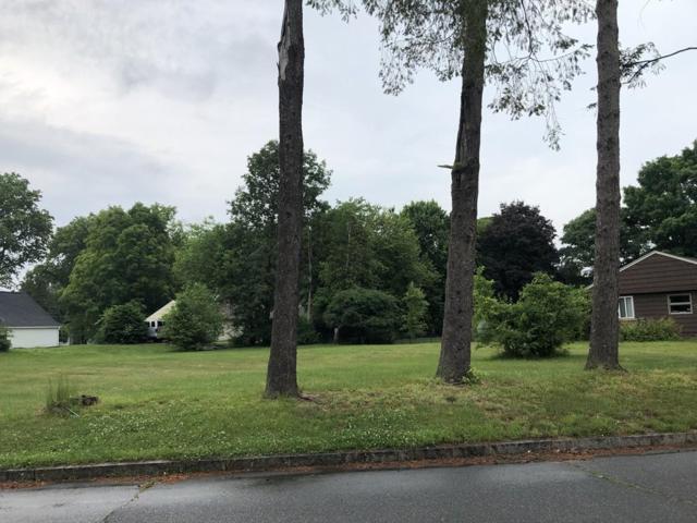 0 Kingoke Lane, Springfield, MA 01129 (MLS #72520199) :: Primary National Residential Brokerage