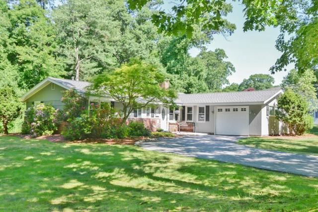 17 Ruthellen Rd., Chelmsford, MA 01824 (MLS #72520205) :: Primary National Residential Brokerage