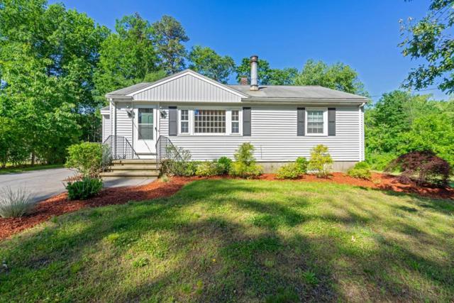 97 Meadowbrook Rd, Chelmsford, MA 01863 (MLS #72520224) :: Primary National Residential Brokerage