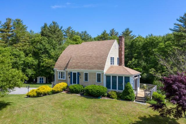 5 Chris Pl, Mattapoisett, MA 02739 (MLS #72520232) :: RE/MAX Vantage