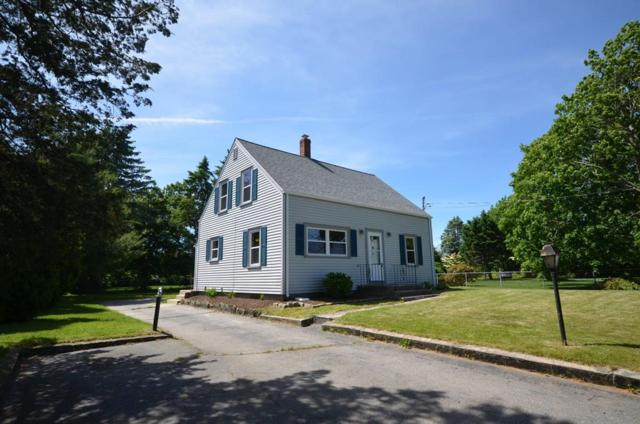 593 Middle Road, Portsmouth, RI 02871 (MLS #72520240) :: Welchman Torrey Real Estate Group