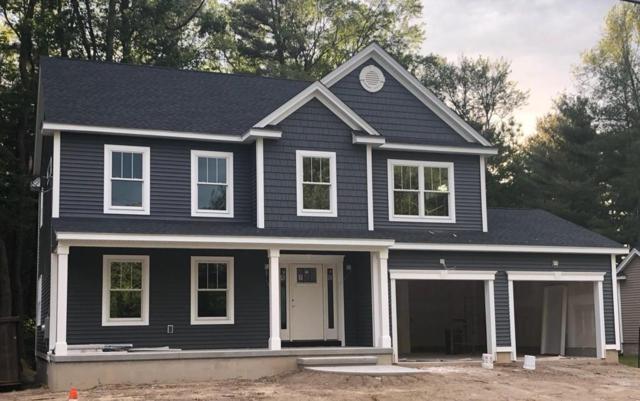 Lot 4 Avery St, East Longmeadow, MA 01028 (MLS #72520243) :: Primary National Residential Brokerage