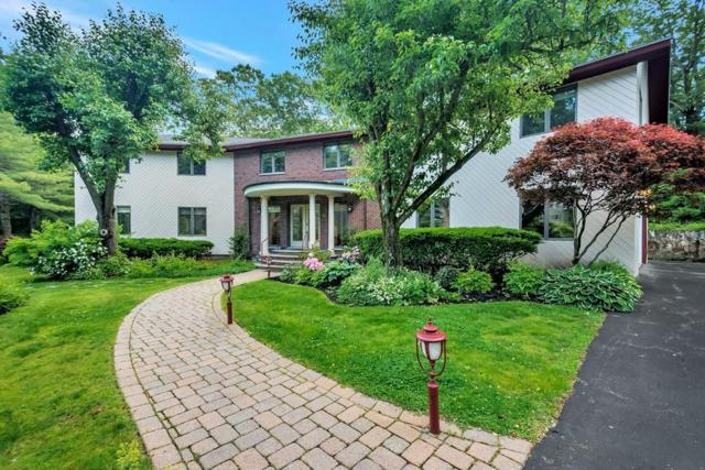 15 Tanglewood Lane, Winchester, MA 01890 (MLS #72520252) :: Primary National Residential Brokerage
