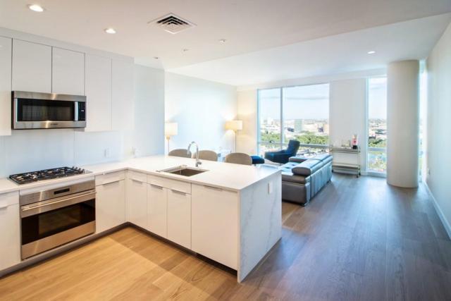 188 Brookline Avenue 21B, Boston, MA 02215 (MLS #72520256) :: Primary National Residential Brokerage