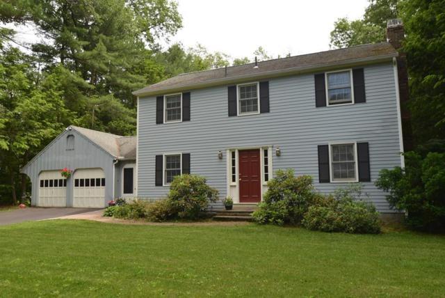 212 Aubinwood Rd., Amherst, MA 01002 (MLS #72520260) :: NRG Real Estate Services, Inc.