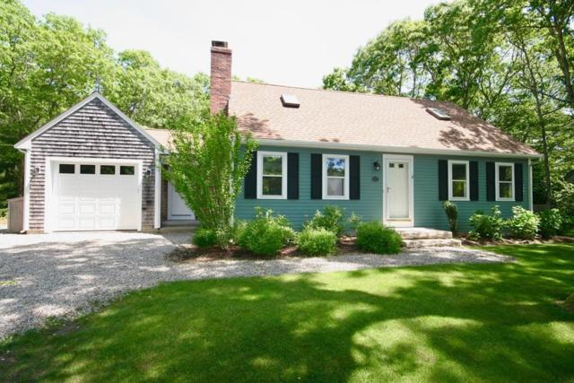 126 Goeletta Drive, Falmouth, MA 02536 (MLS #72520302) :: DNA Realty Group