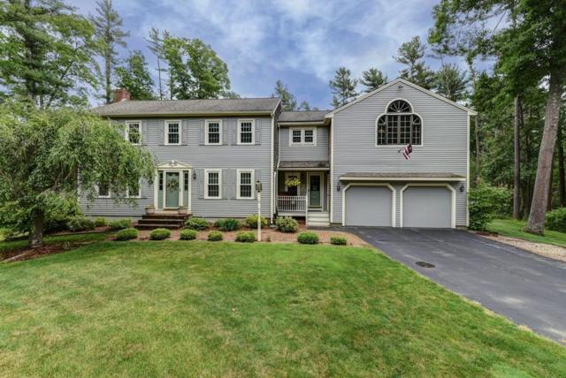 40 Holly Ln, Bridgewater, MA 02324 (MLS #72520324) :: DNA Realty Group
