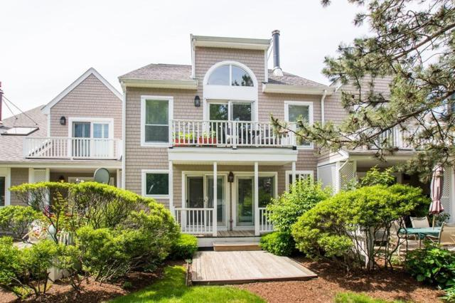 27 Whaler Ln #27, Quincy, MA 02171 (MLS #72520335) :: The Muncey Group