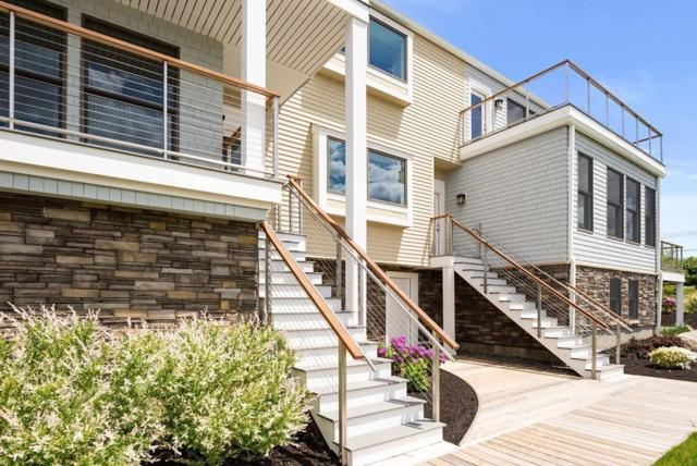 78 Thatcher #2, Gloucester, MA 01930 (MLS #72520338) :: Vanguard Realty