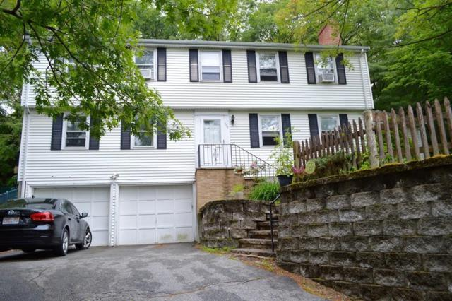 336 Cambridge St, Winchester, MA 01890 (MLS #72520348) :: DNA Realty Group
