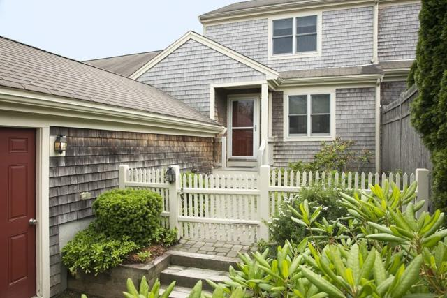 44 Holbeck Corner #44, Plymouth, MA 02360 (MLS #72520366) :: Compass