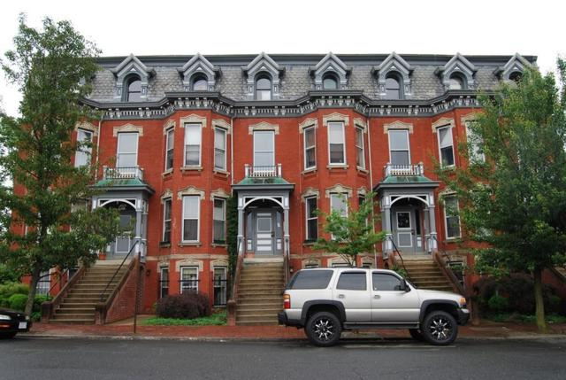 74 Temple St #1, Springfield, MA 01105 (MLS #72520389) :: NRG Real Estate Services, Inc.