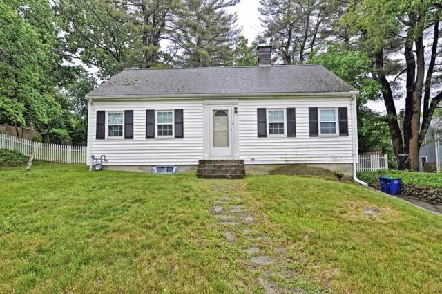 381 Grove St, Braintree, MA 02184 (MLS #72520390) :: DNA Realty Group