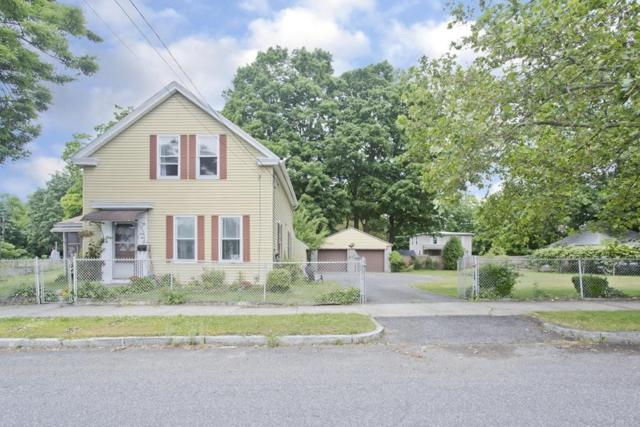 194 Centre St, Springfield, MA 01151 (MLS #72520395) :: DNA Realty Group