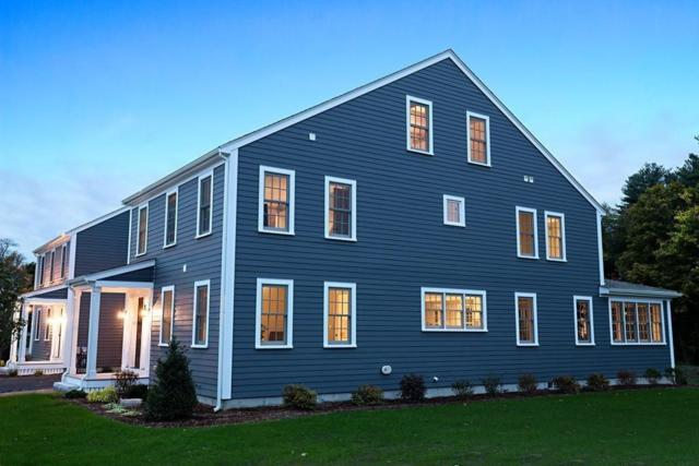 20 Damon Farm Way #26, Norwell, MA 02061 (MLS #72520396) :: revolv