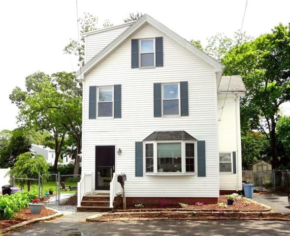 11 Tuttle St, Saugus, MA 01906 (MLS #72520413) :: DNA Realty Group