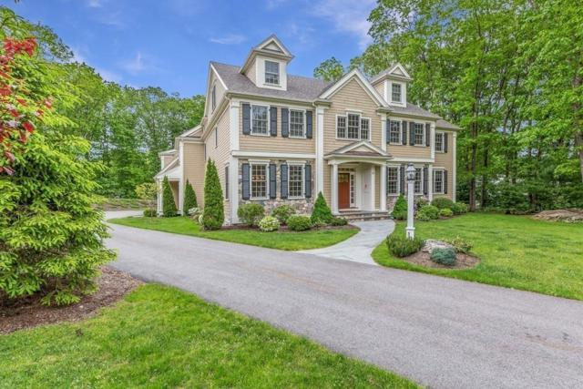 20 Deerfield Rd, Wellesley, MA 02481 (MLS #72520422) :: DNA Realty Group