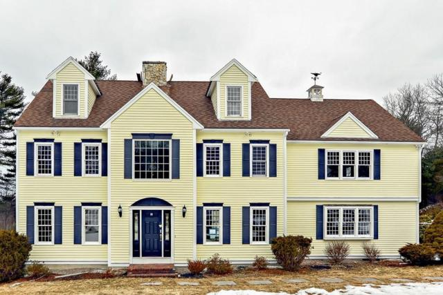 45 Fox Hill Cir, Marshfield, MA 02050 (MLS #72520424) :: DNA Realty Group