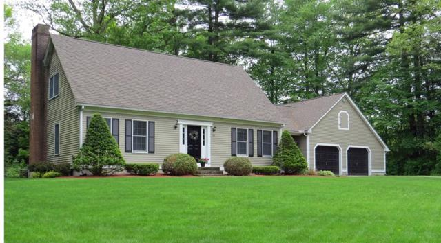 40 Sylvan Circle, Belchertown, MA 01007 (MLS #72520426) :: DNA Realty Group