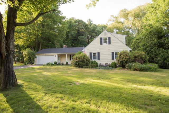 28 Cornflower Drive, West Springfield, MA 01089 (MLS #72520428) :: DNA Realty Group