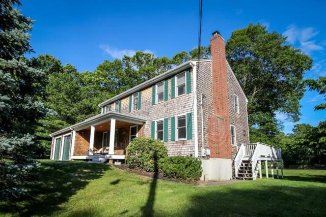64 Justine Ln, Taunton, MA 02780 (MLS #72520434) :: DNA Realty Group