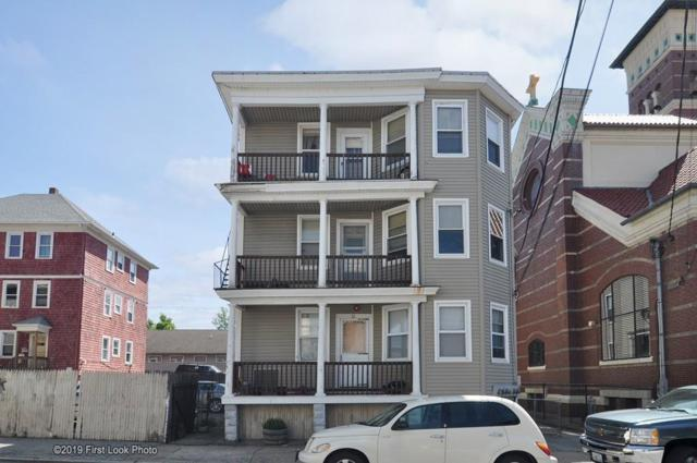 21 Russo St, Providence, RI 02904 (MLS #72520489) :: Trust Realty One