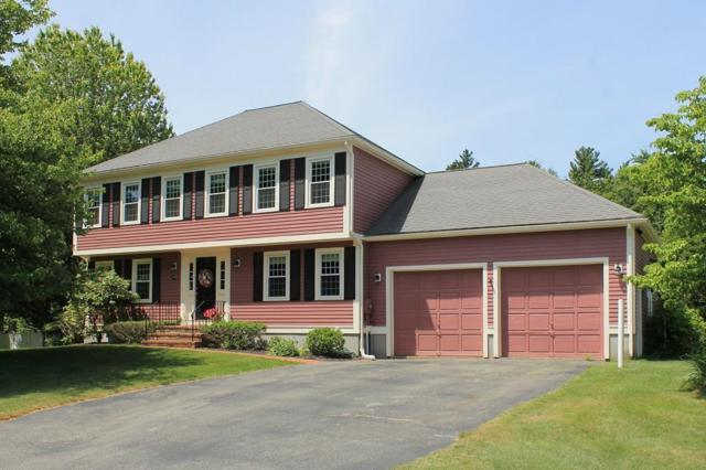 179 Presidential Drive, Abington, MA 02351 (MLS #72520555) :: Charlesgate Realty Group