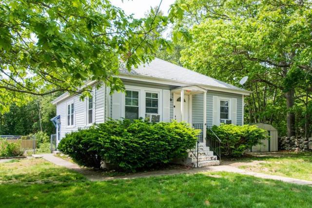 199 Stafford Rd., Tiverton, RI 02878 (MLS #72520561) :: Welchman Torrey Real Estate Group