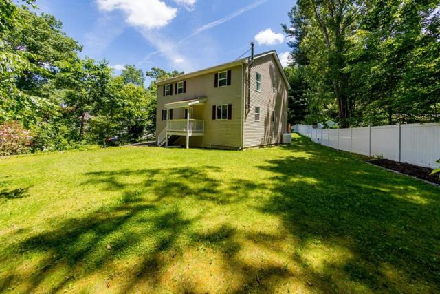 8 Summer St, Sandown, NH 03873 (MLS #72520602) :: Vanguard Realty