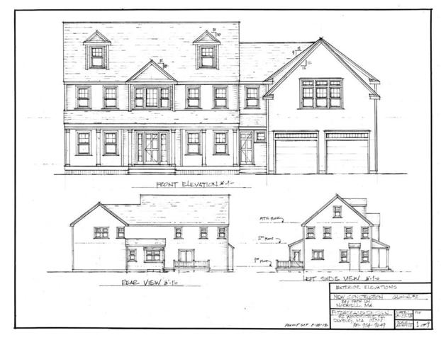 68 Bay Path, Norwell, MA 02061 (MLS #72520607) :: Compass Massachusetts LLC