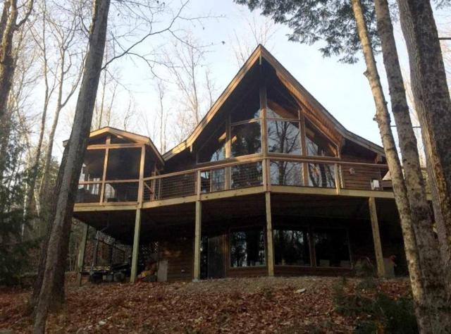 351 Lakeshore Dr, Sandisfield, MA 01255 (MLS #72520622) :: Kinlin Grover Real Estate