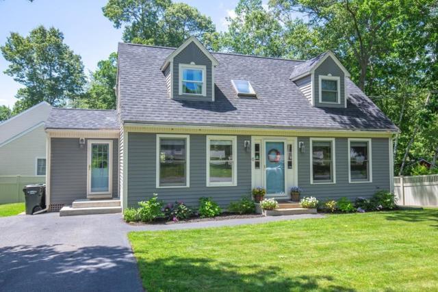 6 N Martin Rd, Amesbury, MA 01913 (MLS #72520644) :: Welchman Torrey Real Estate Group