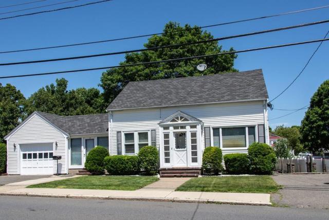 13 Valley St, Salem, MA 01970 (MLS #72520661) :: Compass Massachusetts LLC
