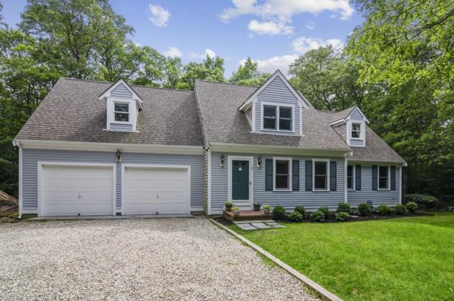 7 Hollidge Hill Ln, Barnstable, MA 02648 (MLS #72520674) :: The Russell Realty Group