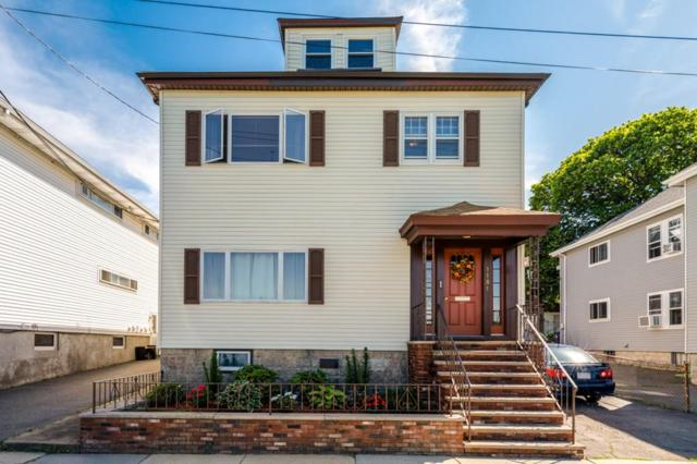 1181 Saratoga Street, Boston, MA 02128 (MLS #72520676) :: Charlesgate Realty Group