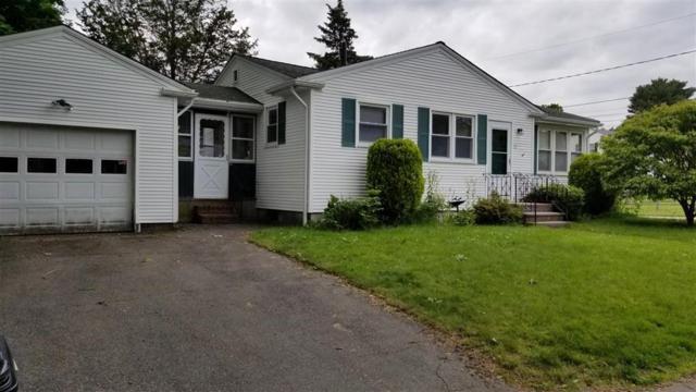 22 Elizabeth St, Dartmouth, MA 02747 (MLS #72520681) :: Welchman Torrey Real Estate Group