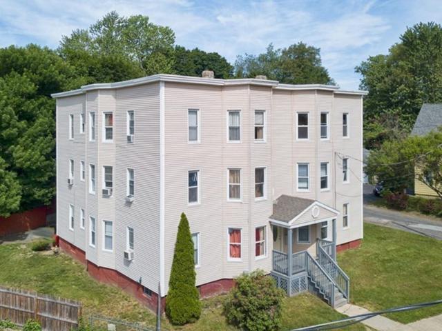 96 Nonotuck Avenue, Chicopee, MA 01013 (MLS #72520682) :: NRG Real Estate Services, Inc.