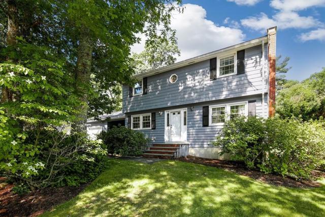 9 Cathy Rd, Burlington, MA 01803 (MLS #72520696) :: Compass Massachusetts LLC