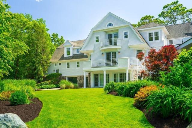 14 Byron Road, Weston, MA 02493 (MLS #72520697) :: Compass Massachusetts LLC