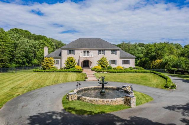 27 Pardon Hill Rd, Dartmouth, MA 02748 (MLS #72520788) :: Welchman Torrey Real Estate Group