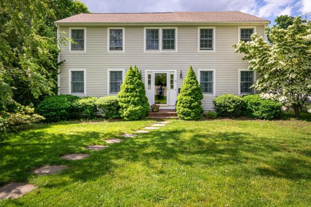 55 Norfolk Road, Cohasset, MA 02025 (MLS #72520801) :: Berkshire Hathaway HomeServices Warren Residential