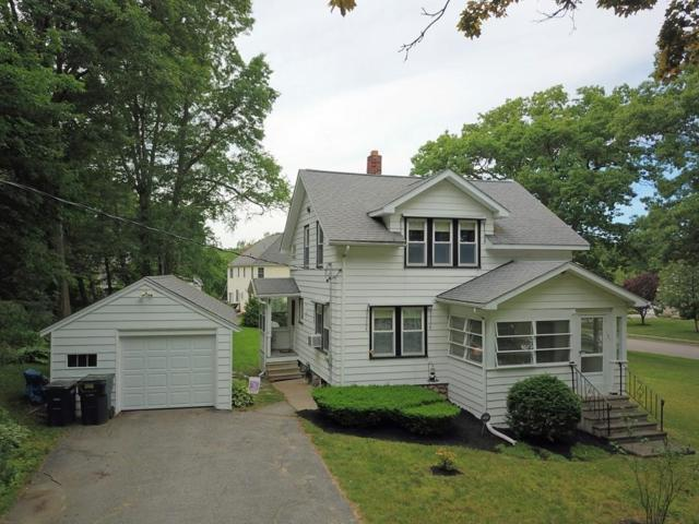107 Winter Hill Road, Holden, MA 01520 (MLS #72520826) :: Spectrum Real Estate Consultants